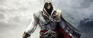 Assassin's Creed: The Ezio Collection Announced for PS4 ...