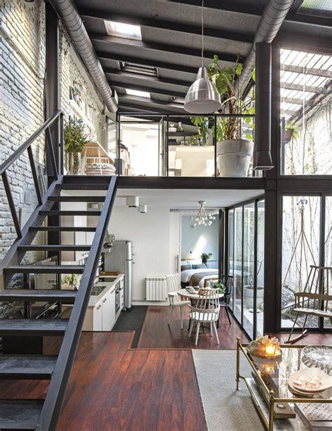 atelier loft 10 appartements pour s inspirer deco clem