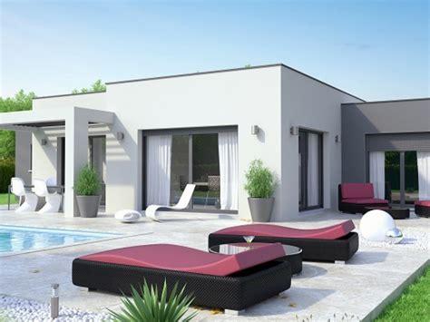 constructeur maison toit plat loire maisons id 233 ales