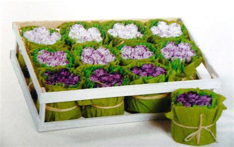 plateau fleurs papier cr 233 pon mauve photo de le printemps on y pense d 233 j 224 et la d 233 co s