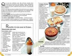 fiche recette shaker 350 ml 2 2 tupperware cr 234 pes milk shake aux fraises chocolatier