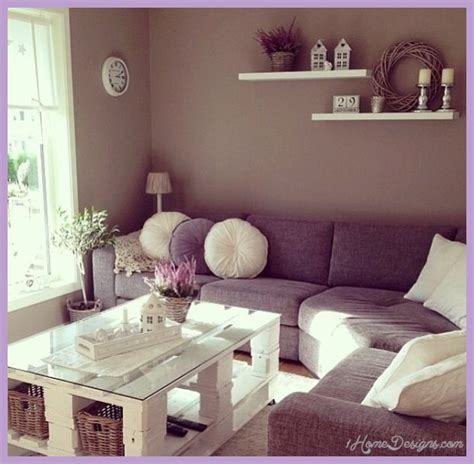 decorating small living rooms ideas home design home