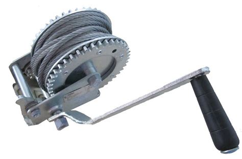 Boat Hand Winch by Manual Boat Winch Hand Winch Buy Hand Winch Wire Rope