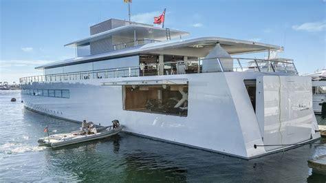 Yacht Jobs San Diego by Venus Mega Yacht San Diego Ca March 24 2017 Youtube