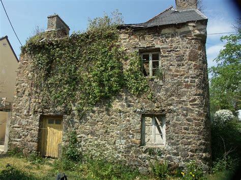 autor 233 novation d une ruine bretonne plougastel daoulas finistere