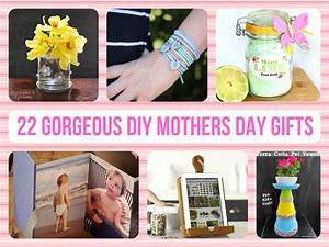 Best Diy Mothers Day Gifts - Easy Craft Ideas