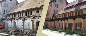 Altes Haus Umbauen : sanierung von altbauten ~ Markanthonyermac.com Haus und Dekorationen