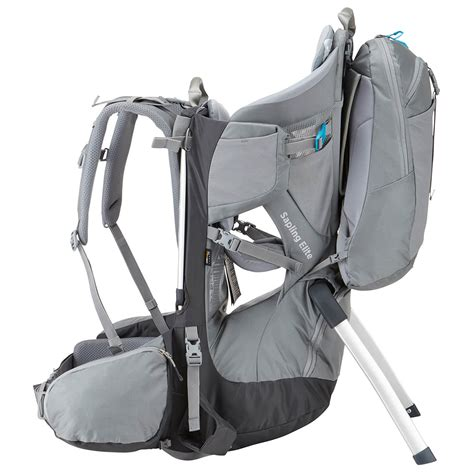 thule sapling elite kindertrage sac 224 dos porte b 233 b 233 livraison gratuite alpiniste fr