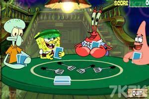 spongebob squarepants deck draw 2