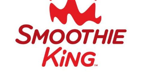 Smoothie King Banana Boat Ingredients by Smoothie King Logo Prnewsfoto Smoothie King Franchises
