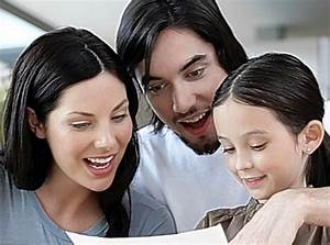 Children who live with both parents improve GCSE ...