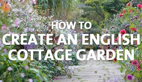 How To Create An English Cottage Garden  Palmers Garden