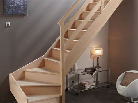 escalier en bois interieur helvia co