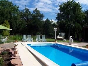 Schwimmbad Im Garten Kosten : poolbau im selbstbau der traum vom pool im eigenen garten roos ~ Markanthonyermac.com Haus und Dekorationen