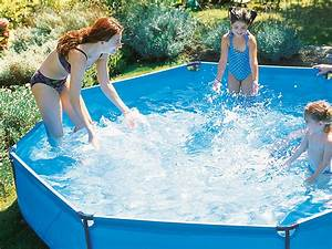 Kosten Für Pool : pool selber bauen swimmingpool im garten ~ Markanthonyermac.com Haus und Dekorationen