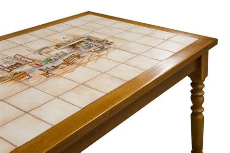 table rectangulaire table rectangulaire en hetre christophe corsetti noua fr mobilier made