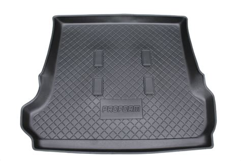 Rubber Boot Mat For Prado custom rubber boot liner toyota prado 120 motoquipe