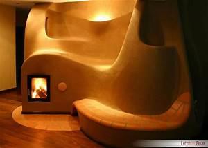 Lehm Und Feuer : masonry heaters better than a rocket stove transition network ~ Markanthonyermac.com Haus und Dekorationen