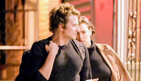 Bradley Cooper Makes A Surprise Cameo In '10 Cloverfield Lane'!  Bradley Cooper, Irina Shayk