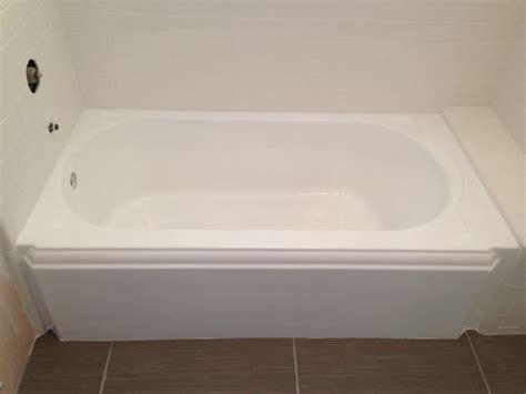 bathtub reglazing completion yelp