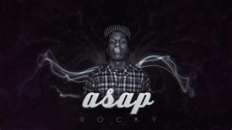 Asap Rocky Wallpaper Hd
