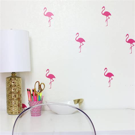 Flamingo Decor  28 Images  The Rise Of Pink Flamingo D