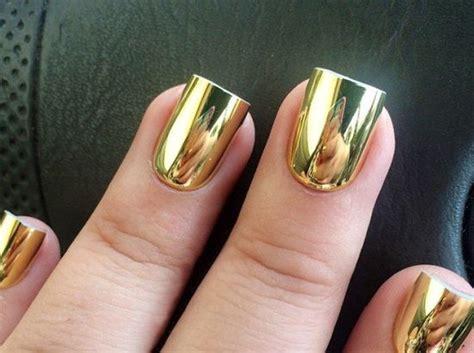 1g Born Pretty Metallic Mirror Powder Gold Nail Art Chrome