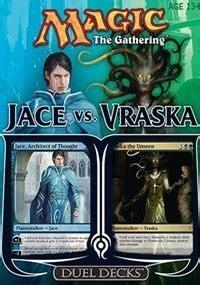 duel decks jace vs vraska box set duel decks jace