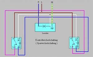 Lampe Mit Bewegungsmelder Und Schalter : kontroll wechselschaltung ~ Markanthonyermac.com Haus und Dekorationen