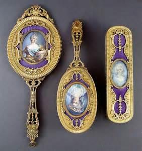 purple vintage vanity set mirrors small vanity sets pinter