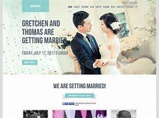 34+ Best Wedding WordPress Themes 2016 aThemes