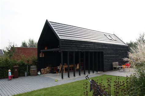 Schuur Inrichten Als Werkplaats by Knikwoning Cronenburgh Abjz Architectenbureau Jules Zwijsen