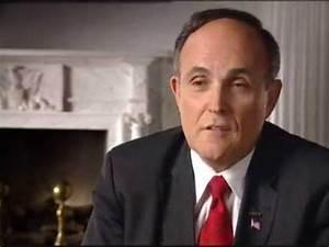 Rudy Giuliani 9 11 :: VideoLike