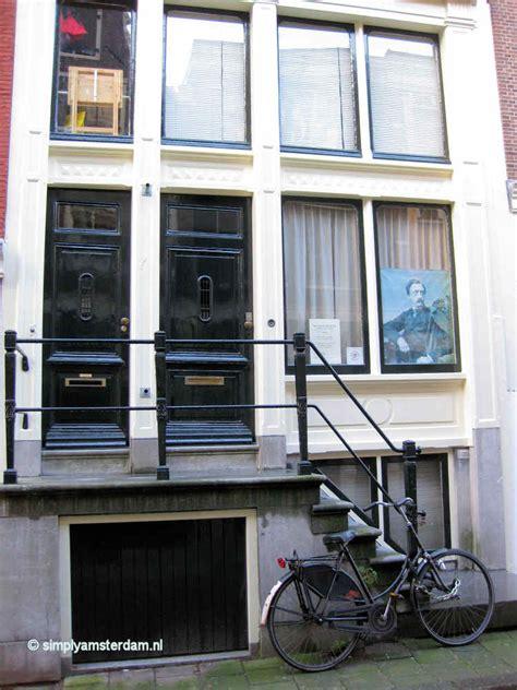 Museum Multatuli Amsterdam by Multatuli Huis