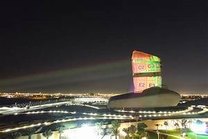 52 Barco projectors to open Saudi Arabia's iconic King ...