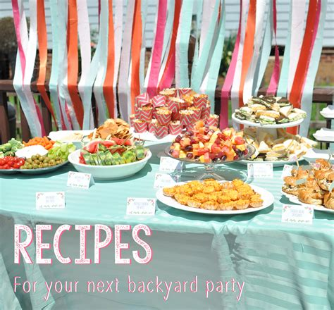 not so newlywed mcgees southern garden recipes