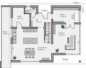 Grundriss Doppelhaushälfte Seitlicher Eingang : die besten 25 grundrisse ideen auf pinterest haus grundrisse haus layouts und hauspl ne ~ Markanthonyermac.com Haus und Dekorationen