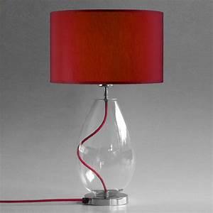 Tischleuchte Ohne Stromkabel : tischleuchte hollow red online shop direkt vom hersteller ~ Markanthonyermac.com Haus und Dekorationen