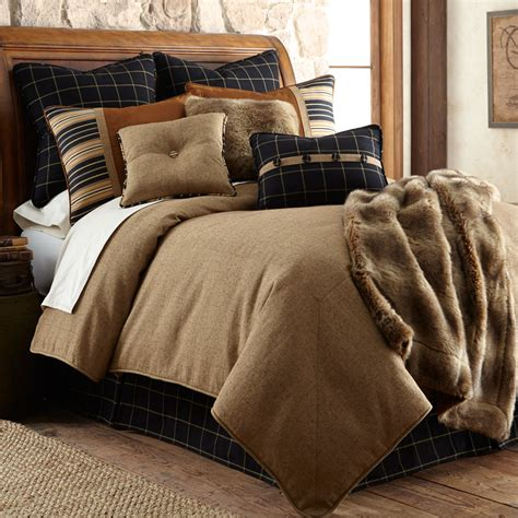 Rustic Cabin Bedding Ideas  Editeestrela Design