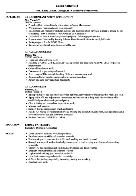 Ar Accountant Resume Samples  Velvet Jobs. Dropping Off Resume In Person. Air Force Military Resume. Personal Assistant Resume Sample. What Does A Resume Look Like For A First Job. Key Skills Civil Engineer Resume. Quality Assurance Resume. Guest Services Agent Resume. Instrumentation Design Engineer Resume