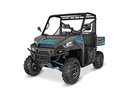 used polaris ranger xp 900 eps traktor b 17 atvs year 2017 price 17 369 for sale mascus usa