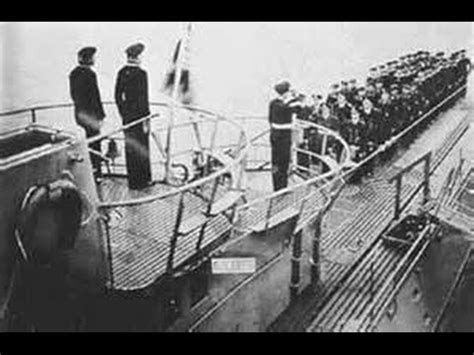 German U Boats Long Island Sound by 二戰記錄 7 納粹德國海中之狼 Youtube