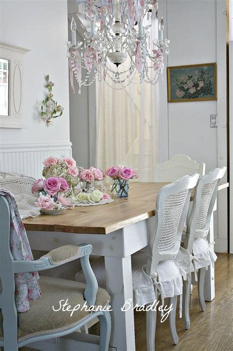 shabby chic dining room sets alliancemv
