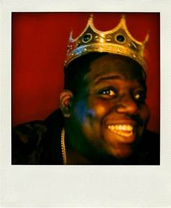 Love this shot of Biggie Smalls. | style icons | Pinterest ...