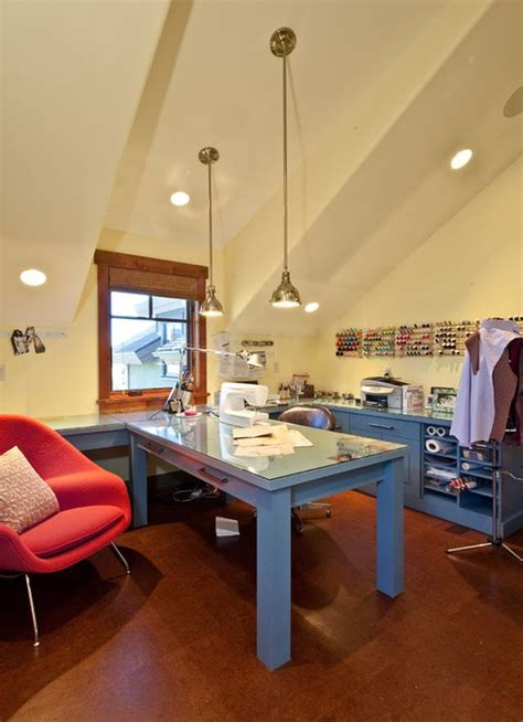 Incredible Craft Room Inspiration Creating & How To's