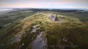 chapelle du mont michel de brasparts mardi 6 juin