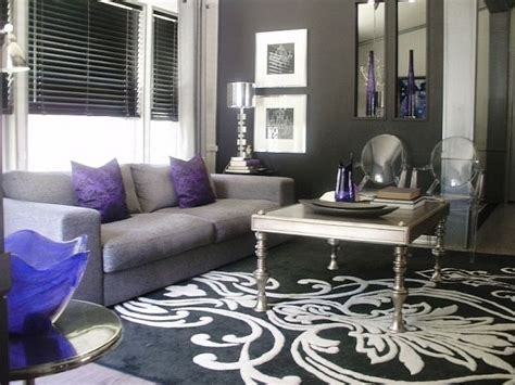 Best 25+ Purple Living Rooms Ideas On Pinterest Small Bathroom Design Ideas Vinyl Floor Covering Hgtv What Is A Good Color For Slate Floors In Kohl Fixtures Floating How To Lay Lino Flooring