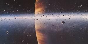 Diamond Rain May Shower Jupiter And Saturn, New Research ...