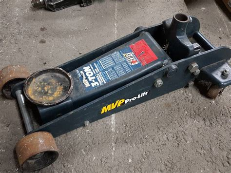 Mvp Pro Lift Floor by No Idea What Happened To Handle But We Don T It