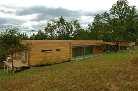maison 224 ossature bois 224 decazeville